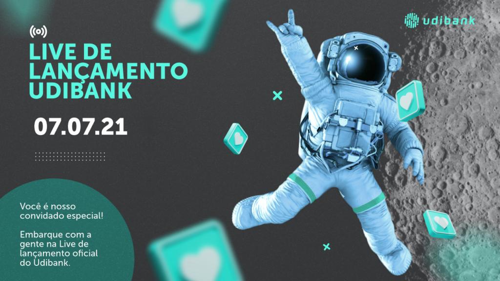 Udibank - O banco digital que você estava esperando!